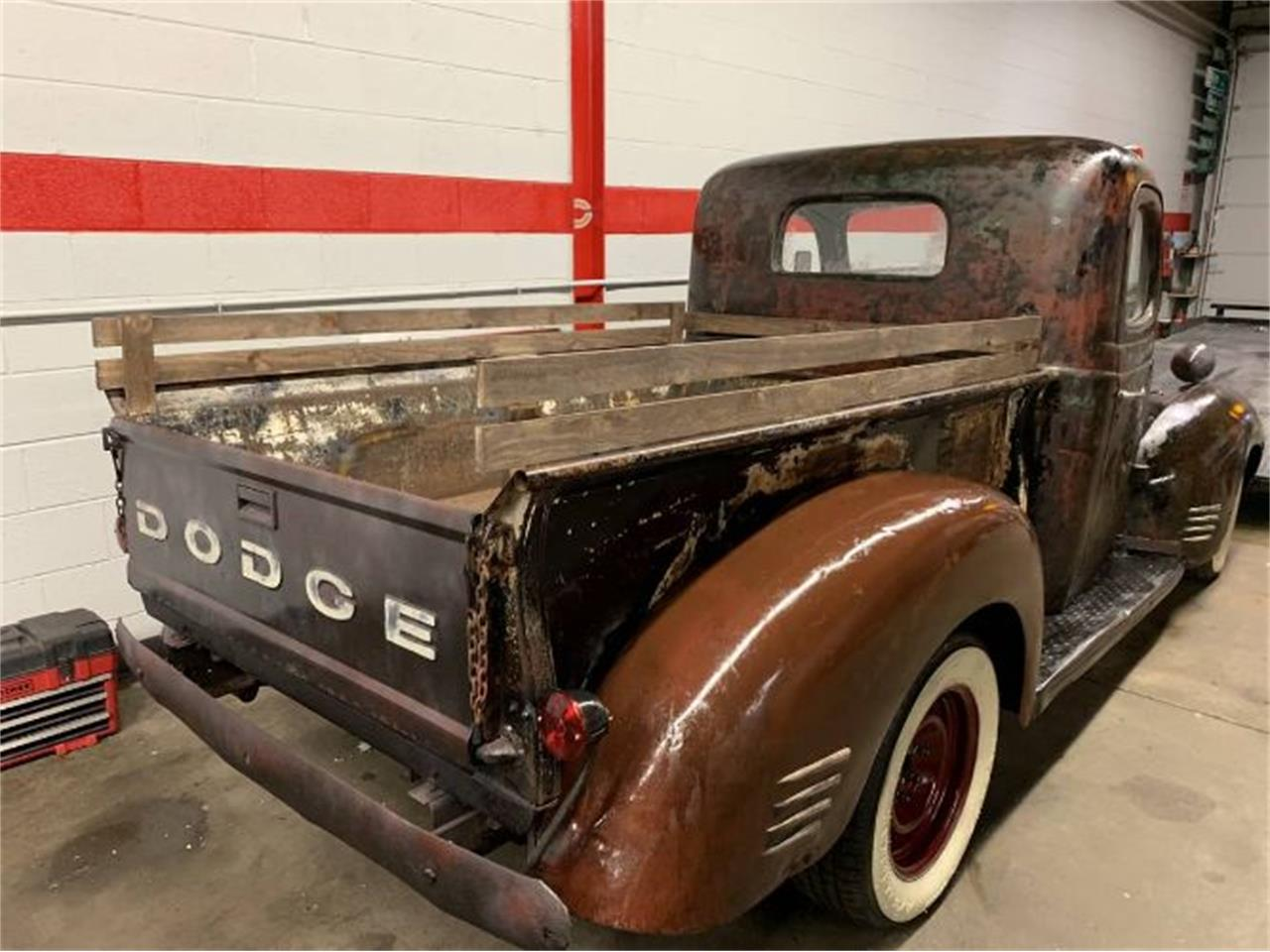 Large Picture of '41 Pickup - PWCQ