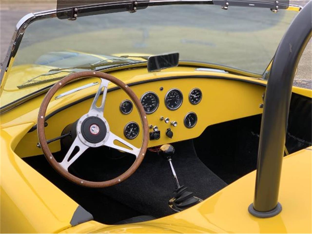 Large Picture of '63 Cobra - PWCR