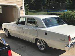 Picture of '66 Chevy II - PWCS