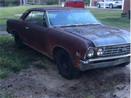 Picture of '67 Chevelle - PWCU