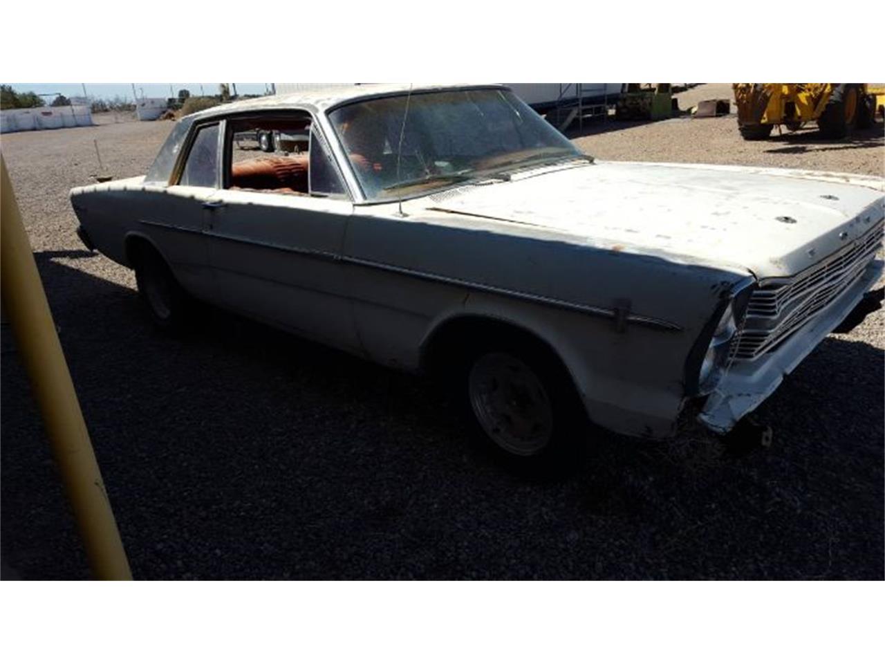 Large Picture of '66 Custom - PWCW