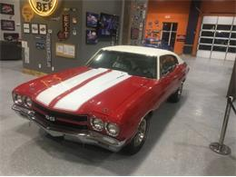 Picture of Classic 1970 Chevelle - PWD0