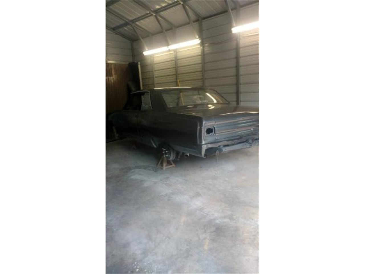 Large Picture of '65 Chevelle - PWD1