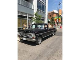 Picture of '67 F100 - PWD7