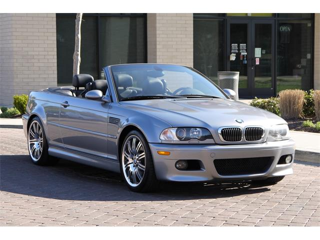 Picture of 2003 BMW M3 Offered by  - PQKJ