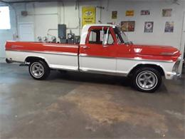 Picture of '67 F100 - PWDD
