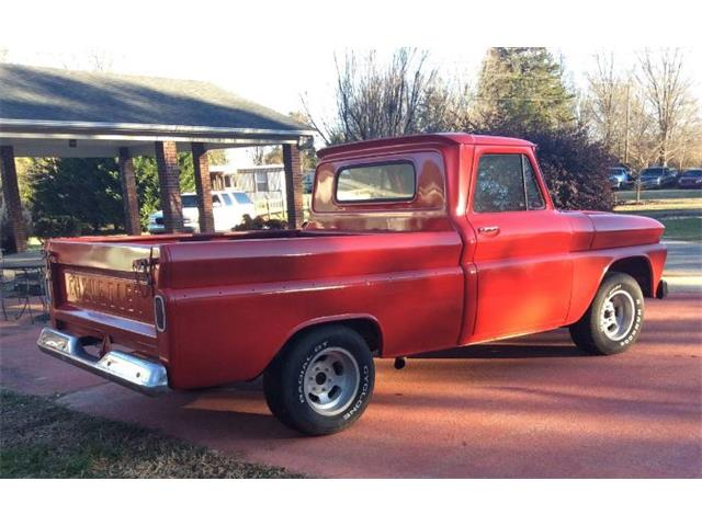 Picture of '66 C10 located in Michigan - $16,495.00 Offered by  - PWDI