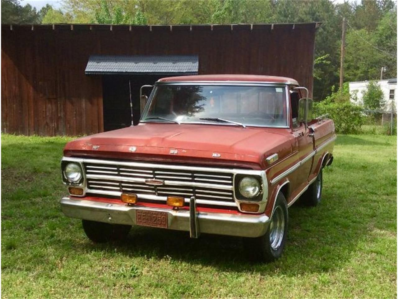 Large Picture of '68 Ranger - PWDJ