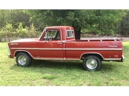 Picture of '68 Ranger - PWDJ