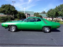 Picture of '72 Road Runner - PWDN