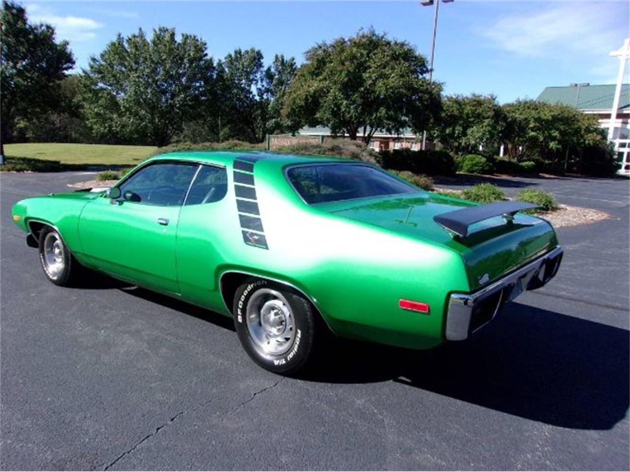 Large Picture of '72 Road Runner - $22,995.00 - PWDN