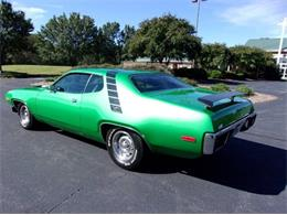 Picture of Classic 1972 Plymouth Road Runner located in Cadillac Michigan Offered by Classic Car Deals - PWDN