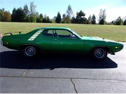 Picture of 1972 Plymouth Road Runner - PWDN