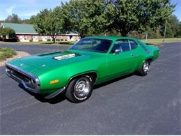 Picture of '72 Plymouth Road Runner located in Michigan Offered by Classic Car Deals - PWDN