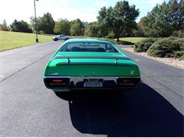 Picture of Classic '72 Plymouth Road Runner - PWDN