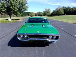 Picture of '72 Road Runner located in Michigan - $22,995.00 - PWDN