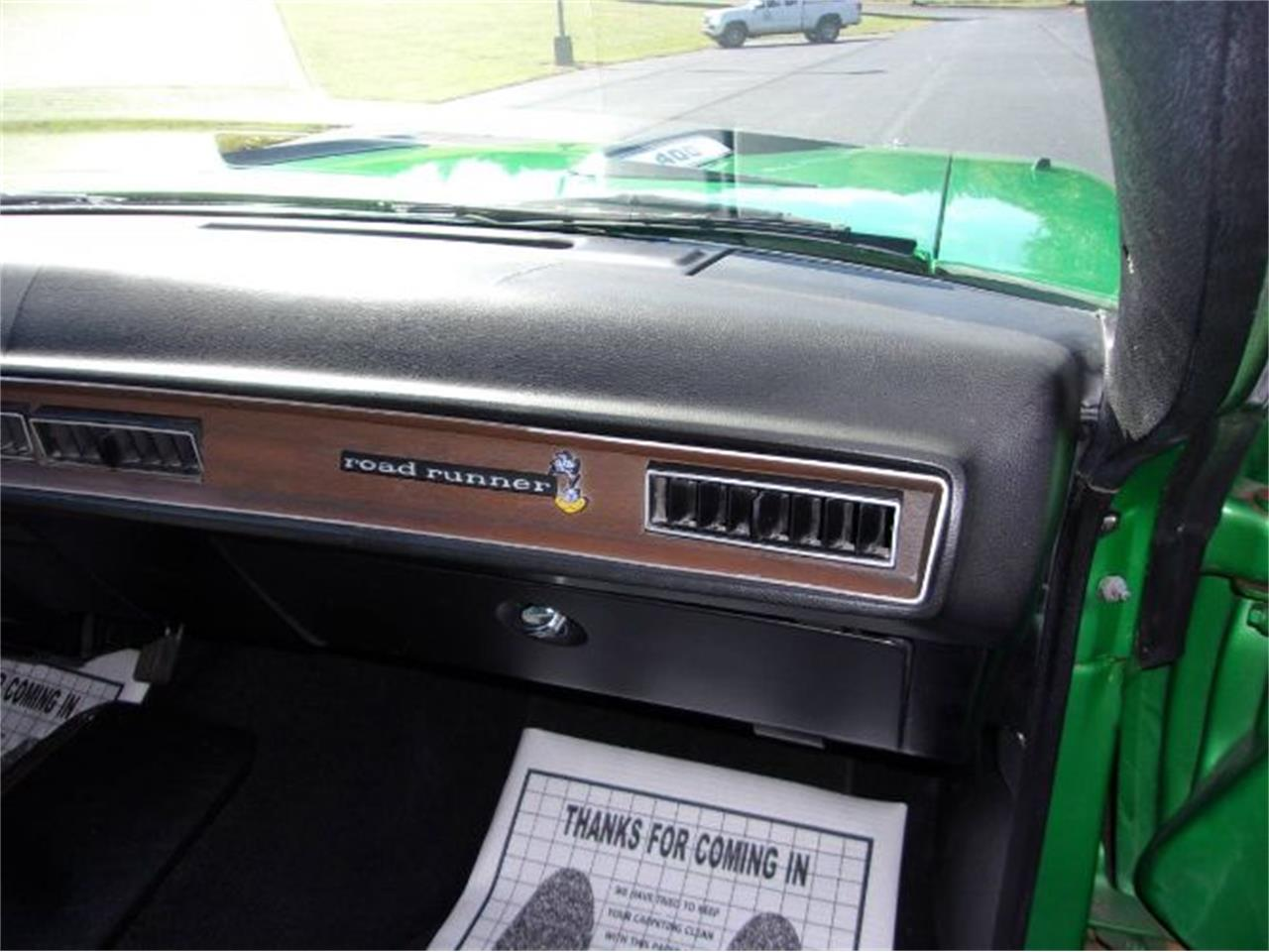 Large Picture of Classic 1972 Road Runner - $22,995.00 Offered by Classic Car Deals - PWDN