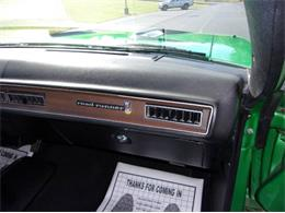 Picture of Classic '72 Plymouth Road Runner located in Michigan - PWDN
