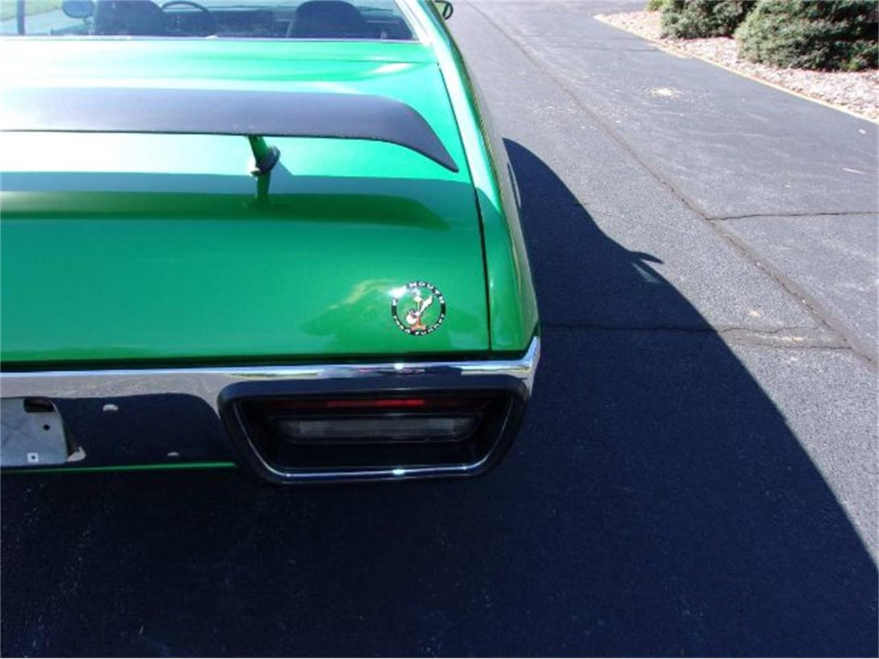 Large Picture of 1972 Road Runner - $22,995.00 Offered by Classic Car Deals - PWDN