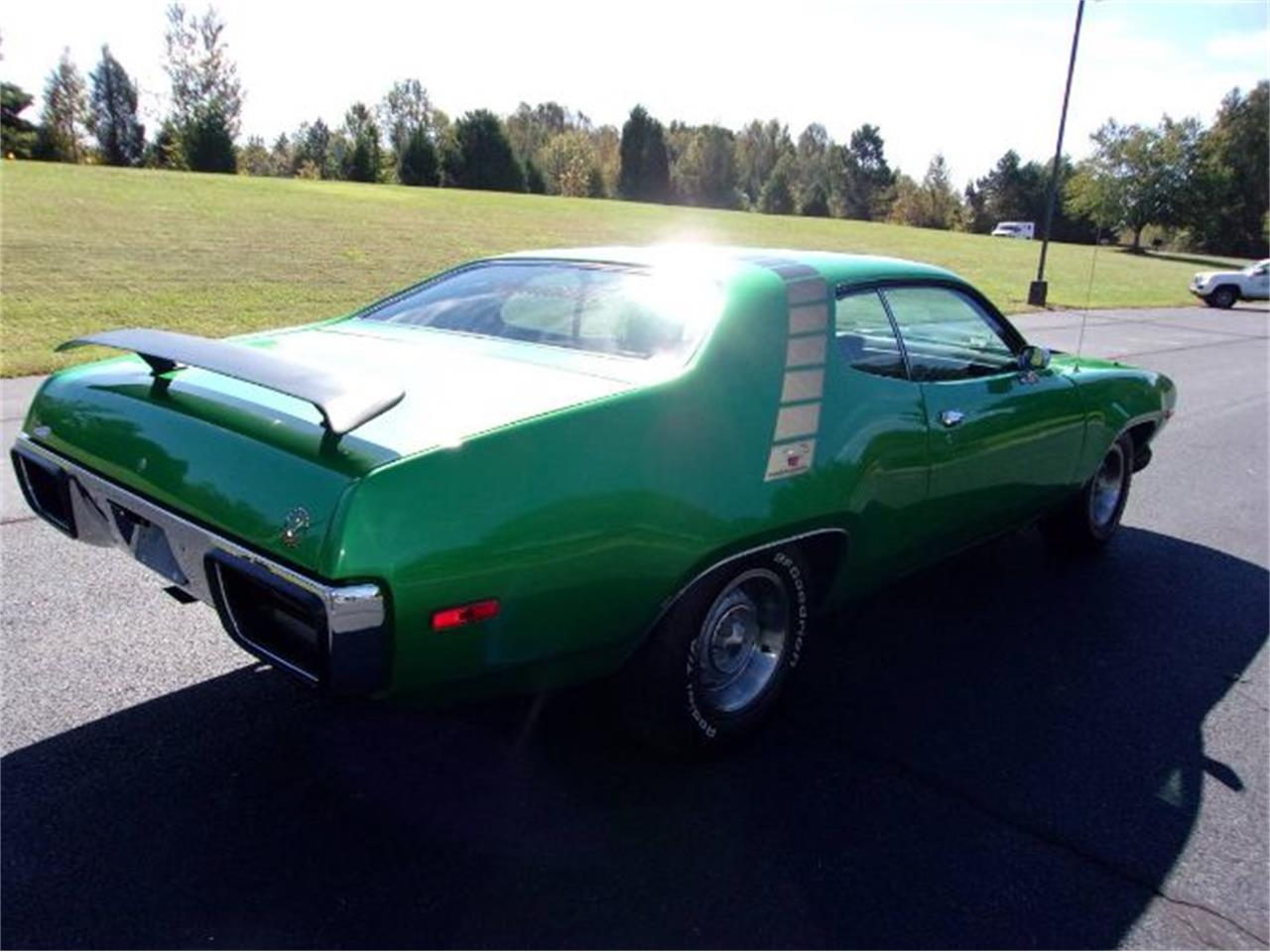 Large Picture of Classic '72 Plymouth Road Runner - $22,995.00 Offered by Classic Car Deals - PWDN