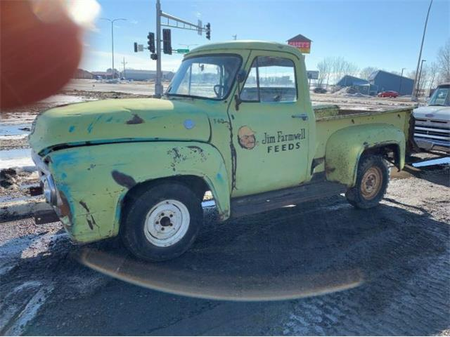 Picture of '55 Pickup - PWDU