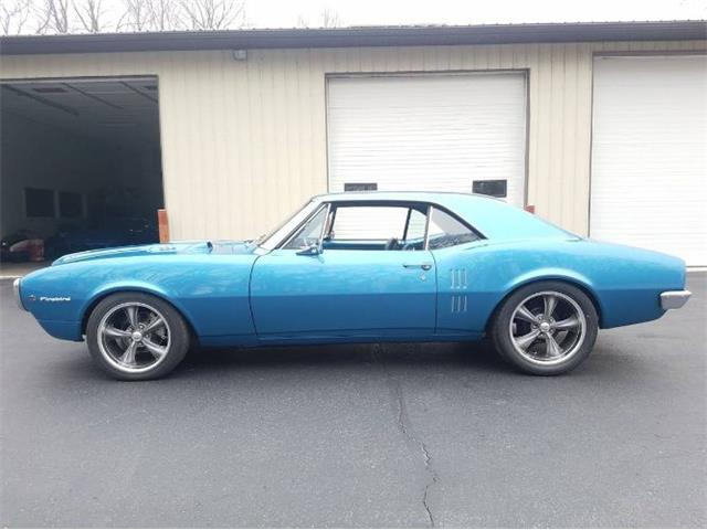 Picture of 1967 Pontiac Firebird located in Cadillac Michigan Offered by  - PWDW
