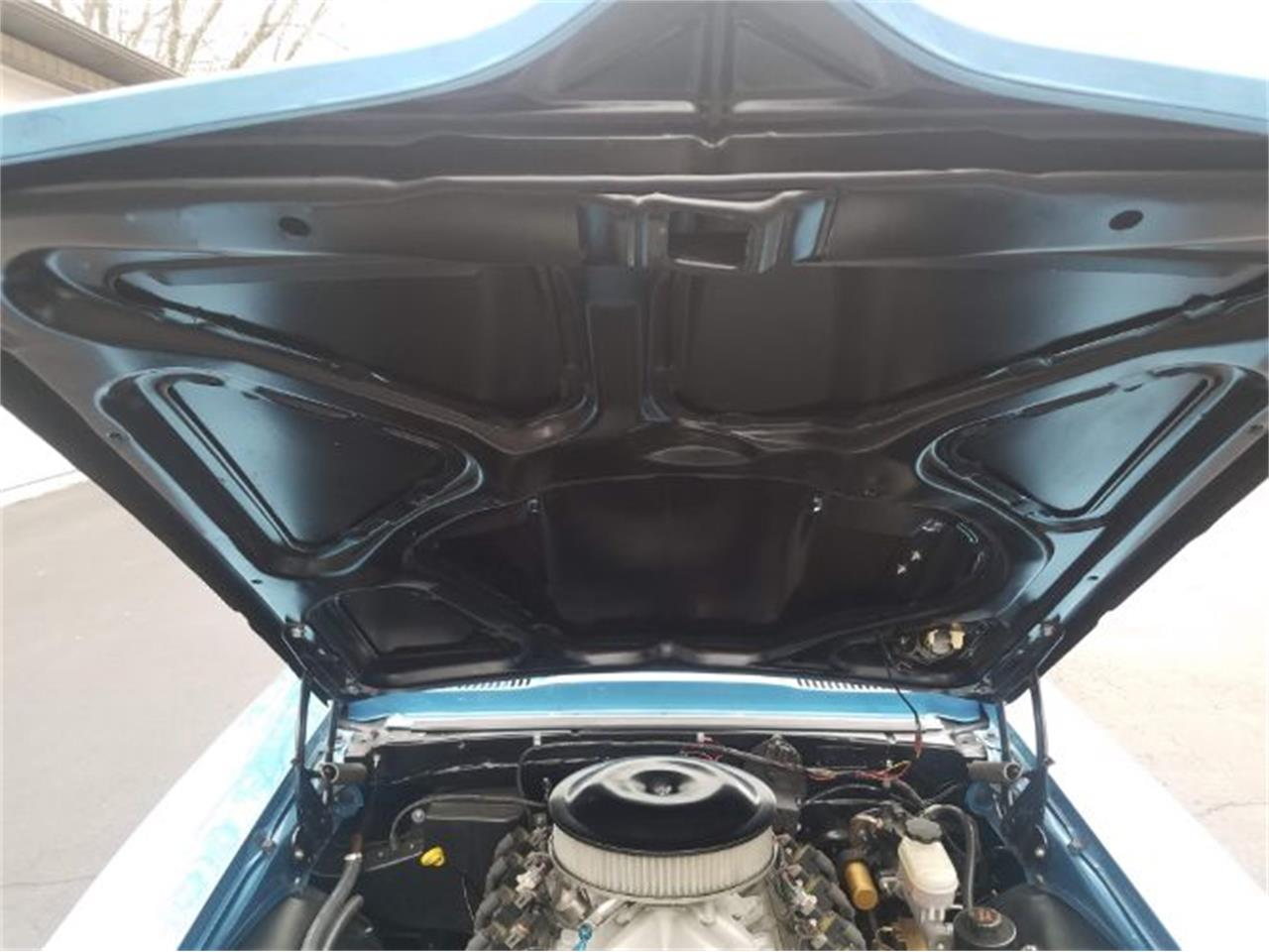 Large Picture of '67 Firebird - PWDW