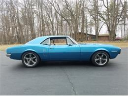 Picture of '67 Firebird - PWDW