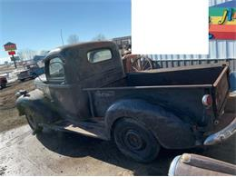 Picture of '46 Pickup - PWDX