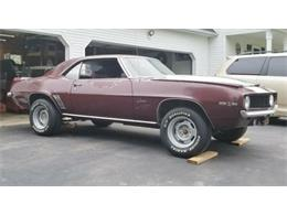 Picture of '69 Camaro - PWDY