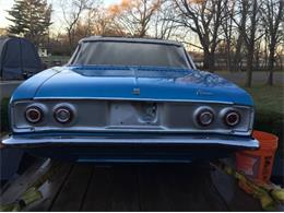 Picture of '67 Corvair - PWDZ