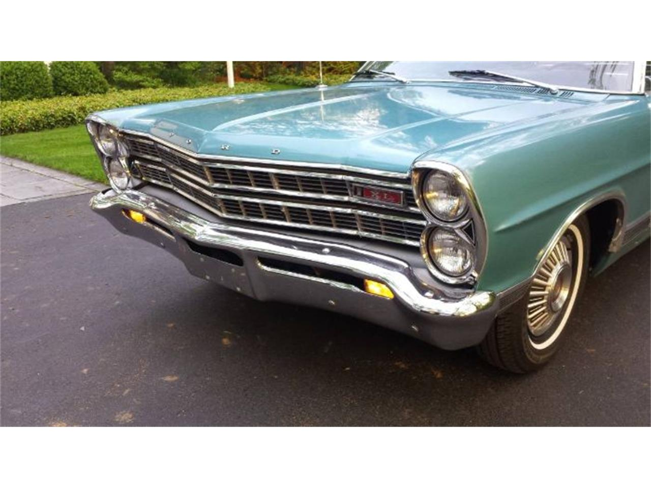 Large Picture of '67 Galaxie - PWE1