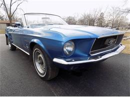 Picture of '67 Mustang - PWE3