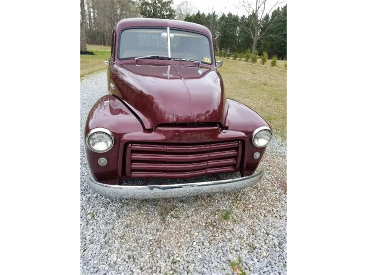 Large Picture of '53 Pickup - PWE7