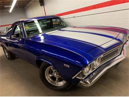 Picture of '68 El Camino - PWE8