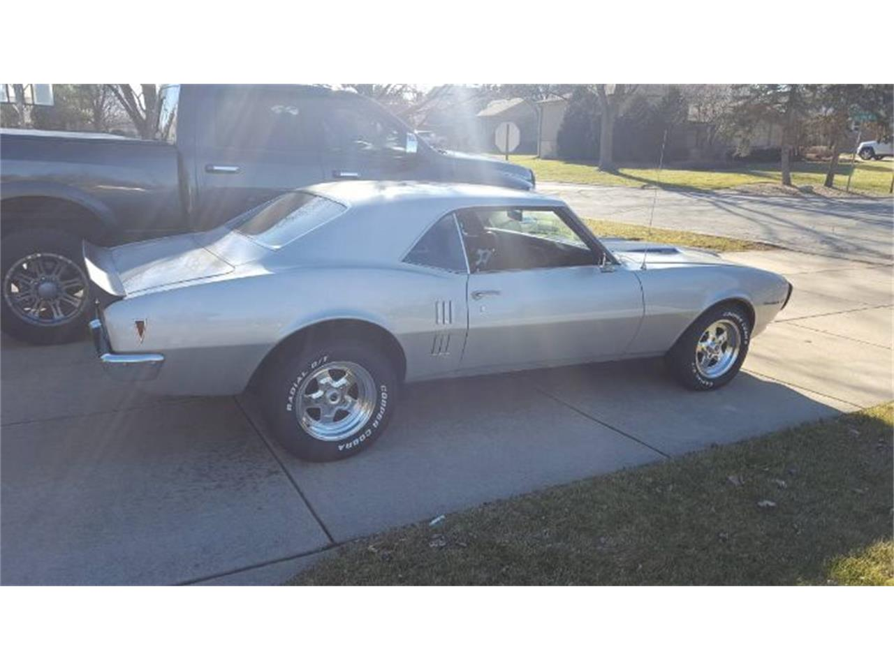 Large Picture of '68 Firebird - PWEA