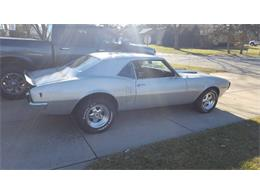 Picture of '68 Firebird - PWEA