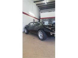 Picture of '69 Corvette - PWEB
