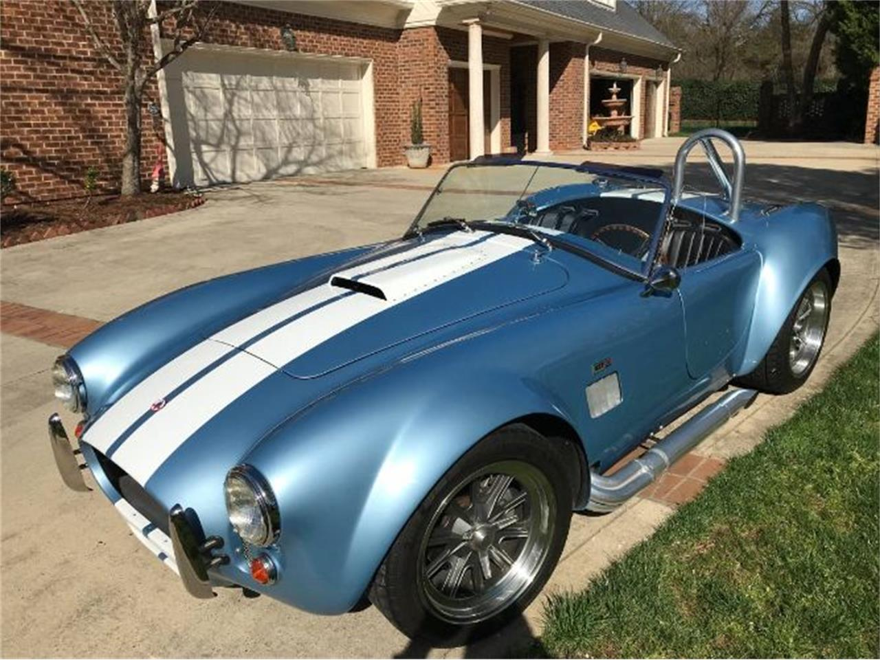 Large Picture of '65 Cobra - PWEC