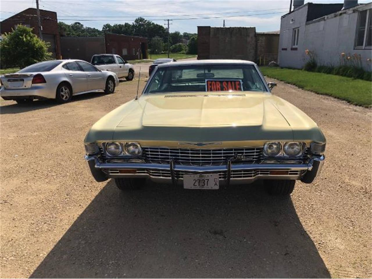Large Picture of '68 Impala - PWED