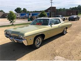 Picture of '68 Impala - PWED