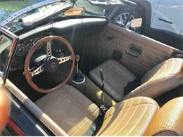 Picture of '68 MGB - PWEG
