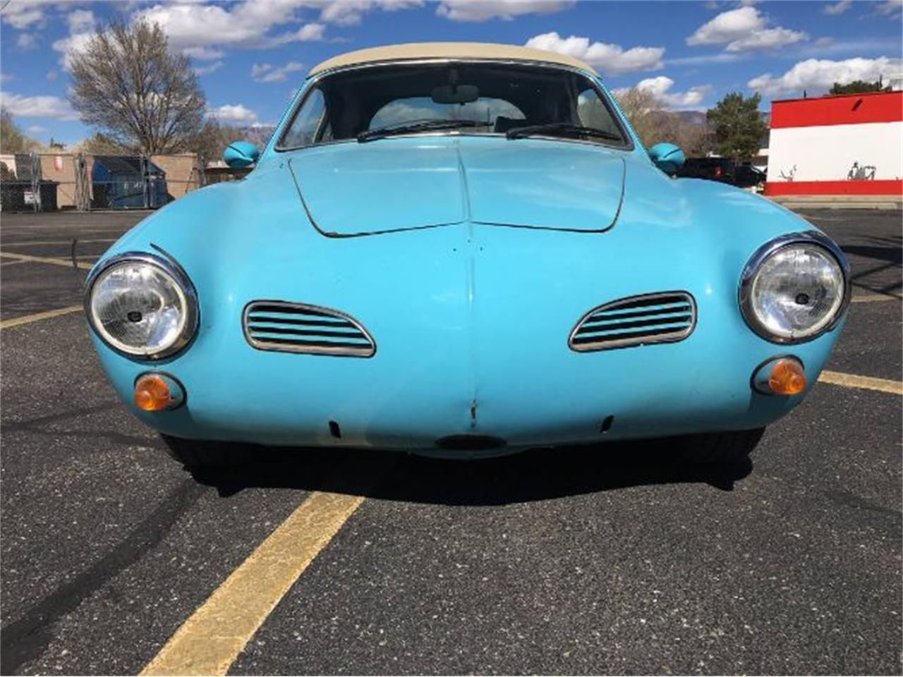 Large Picture of '69 Karmann Ghia - PWEH