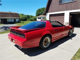 Picture of '89 Firebird Trans Am GTA - PWEJ
