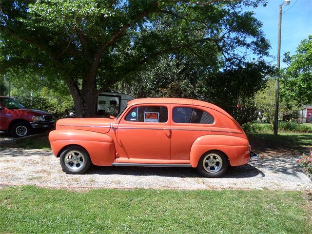 Picture of '41 Sedan - PWEP