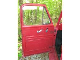 Picture of '55 F100 - PWET
