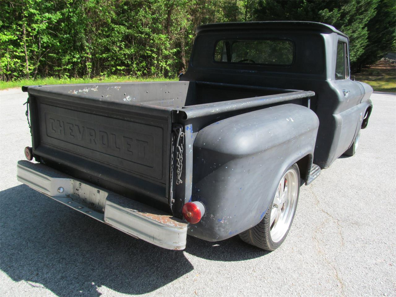 Large Picture of '64 C10 - PWEU