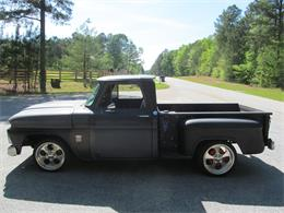 Picture of '64 C10 - PWEU