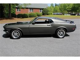 Picture of '70 Mustang Mach 1 - PWF3