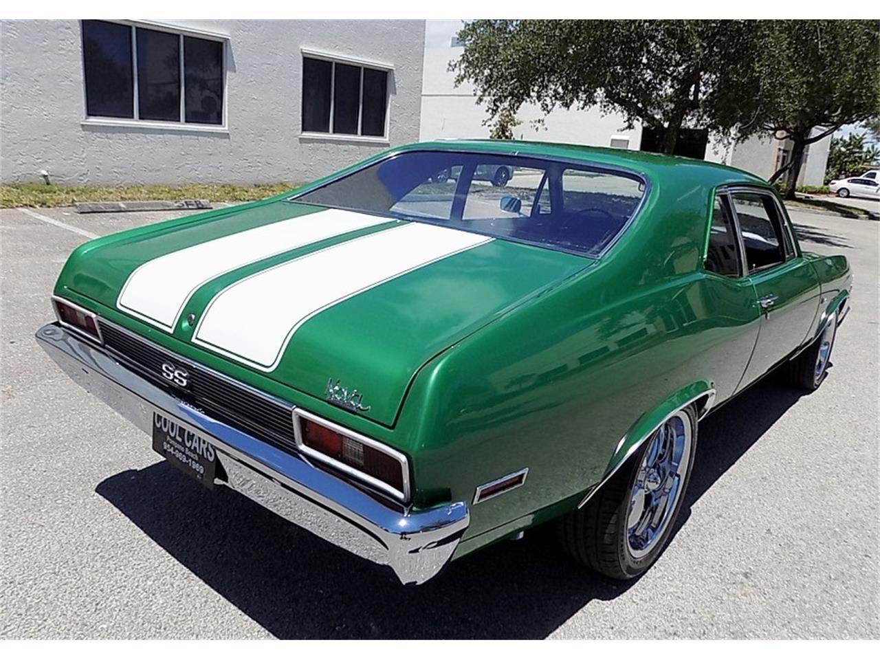 Large Picture of 1972 Chevrolet Nova - $24,500.00 - PWF6